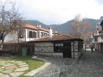 Εθνογραφικό συγκρότημα Zlatograd