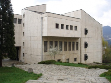 Περιφερειακό Μουσείο Ιστορίας