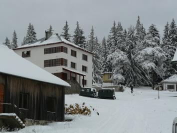 Εκκλησία Αγίου Παντελέημονα χωριό Progled