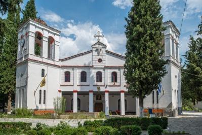 Holy Church of Saint Nicholas