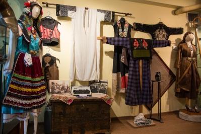 Λαογραφικό Μουσείο «Τα Γνάφαλα» Σουφλίου