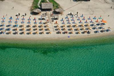 Παραλία Οφρυνίου - Τούζλα