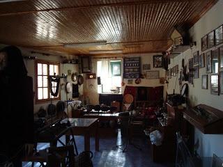 Folklore Museum of Mesoropi