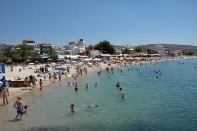 Potos Beach