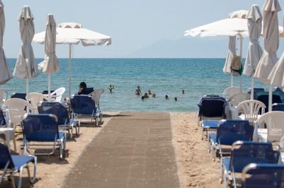 Παραλία ΕΟΤ