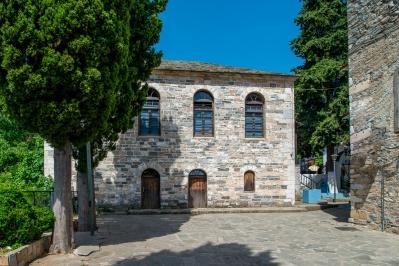 Δημοτικό Μουσείο Πολύγνωτου Βαγή
