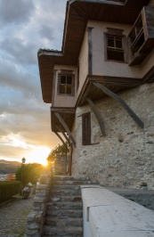 Το σπίτι του Μοχάμεντ Άλι (Μεχμετ Αλή)