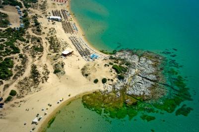 Beach of Ammolofoi