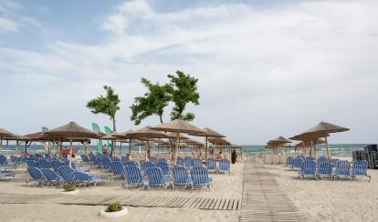 Παραλία Μυρωδάτου