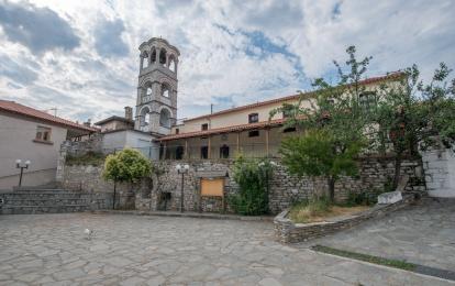 Ιερός Ναός Εισοδίων Θεοτόκου