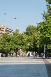 Κεντρική Πλατεία (Πλατεία Ειρήνης)