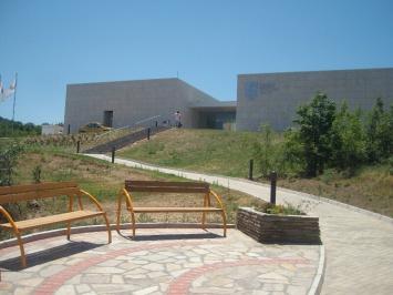 Μουσείο του Θρακικού πολιτισμού στην Ανατολική Ροδόπη