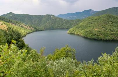 Λίμνες Νέστου