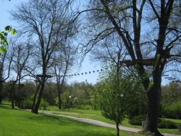 Πάρκο Nikola Vaptsarov