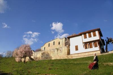 Σπίτι του Paskalev