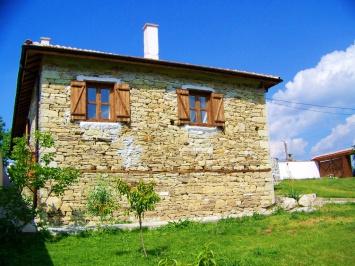 Χωριό Svirachi