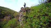 Φρούριο Baluk dere