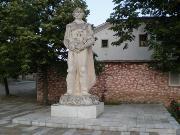 Μνημείο του Captain Petko Voyvoda