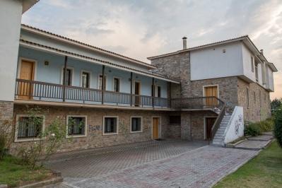 Λαογραφικό Μουσείο του Λυκείου Ελληνίδων Δράμας