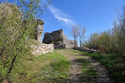 Οικολογικό Μονοπάτι Ivaylovgrad – Lyutitsa