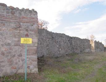 Φρούριο Kaleto