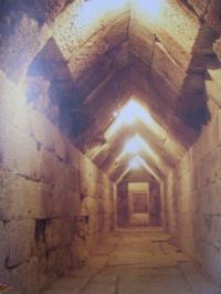 Θρακικός τάφος του Mezek