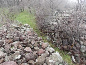 Θρακικό φρούριο Asara
