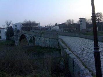 Γέφυρα Hunchback