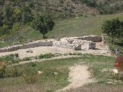Φρούριο Castra Rubra