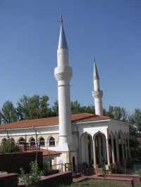 Παλιό Τζαμί στην Momchilgrad