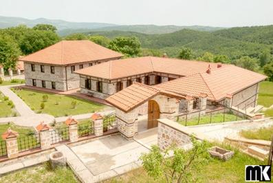 Elmala Baba Τεκκέ - χωριό Bivolyane