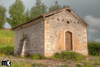 Αποθήκη Μπαρουτιού στο Ardino