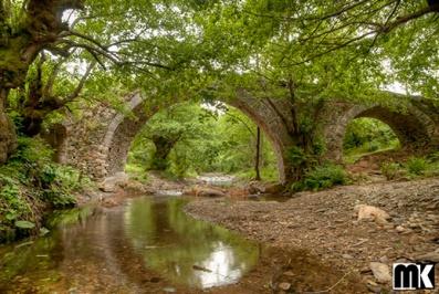 Γέφυρα και πηγές