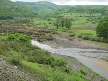 Προστατευόμενη περιοχή Krumovitsa (Σημαντική περιοχή πτηνών)